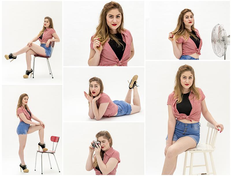 model: Milena Appelman