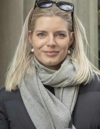 portret - stockholm