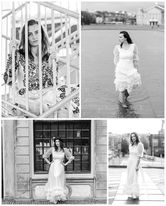 model: Cintia