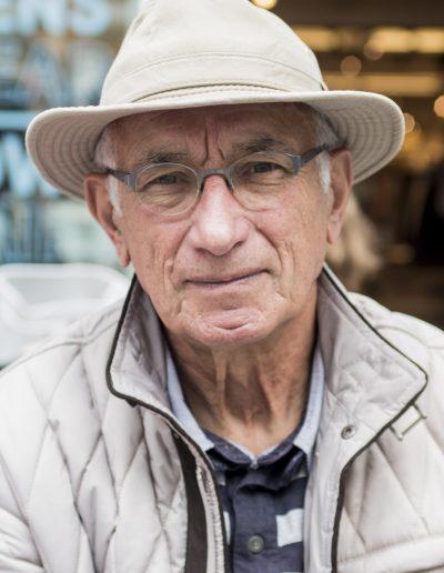 Portret Antwerpen